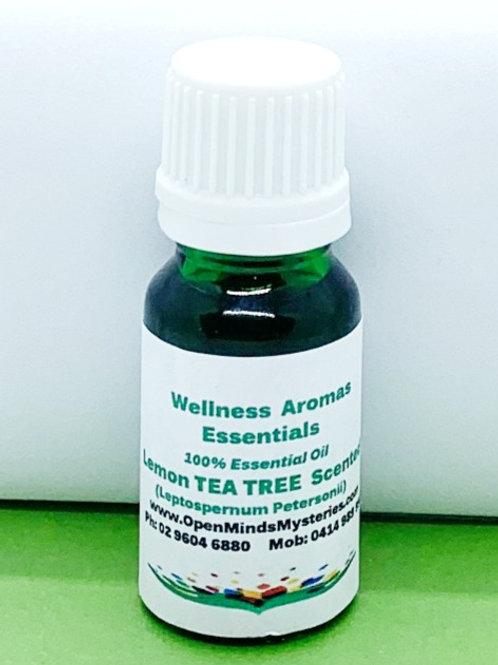 Tea Tree ( Lemon Scent )