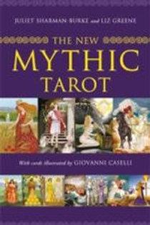 The Mythic Tarot -78 Card Tarot Deck Set