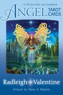 The Angel Tarot Deck Set