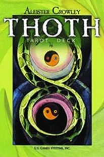 The Thoth Tarot Deck (ATO)