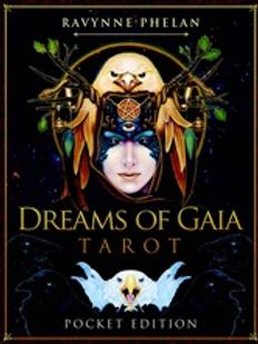 Dreams of Gaia  Tarot Card Deck