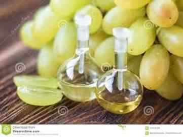 Grapeseed Oil  Organic 125.ml