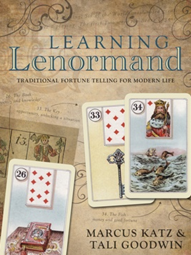 Learning Lenormand  Book (ATO)