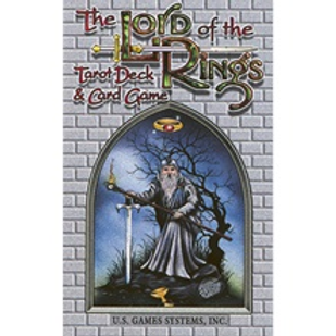 Lord of the Rings   Tarot Card Deck (ATO)