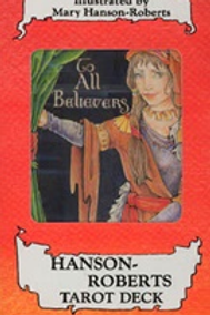 The Hanson and Roberts Tarot  Deck (ATO)