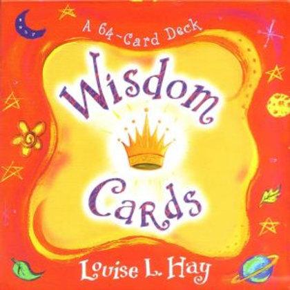 Wisdom Cards   Louise Hay  (ATO)