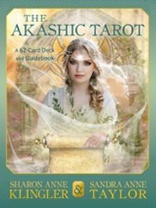 Akashic Tarot 64 Card Deck ..... (ATO)