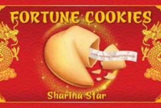 Fortune Cookies  - Sharina Star  (ATO)
