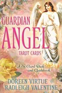 The Guardian Angel Tarot Deck