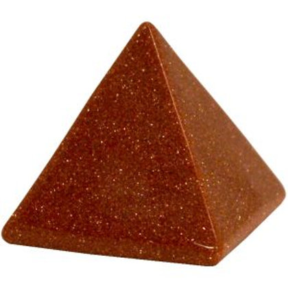 Goldstone Pyramid