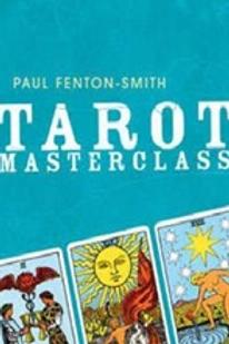 Paul Fenton Smith Tarot Book Last Edition