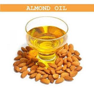 Sweet Almond Oil  125.ml