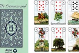Lenormand Deck  ( The OWL)  (ATO)