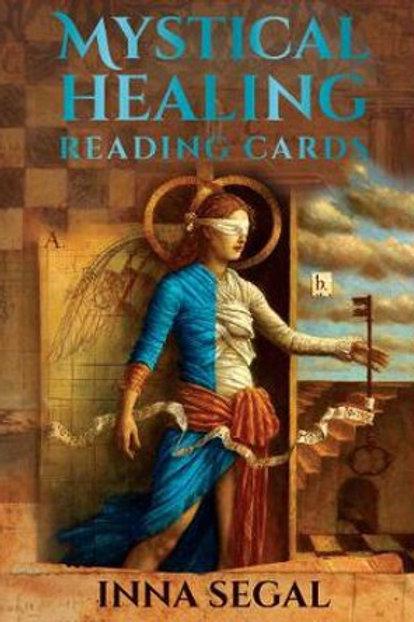 Mystical Healing Cards - Inna Segal  (ATO)