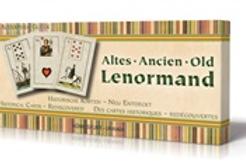 Lenormand Deck  ( TheAltes  )  (ATO)