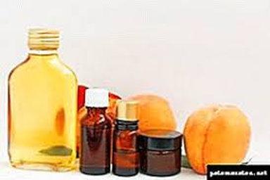 Peach  Oil  125.ml