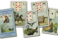 Lenormand Deck  ( The French  )  (ATO)