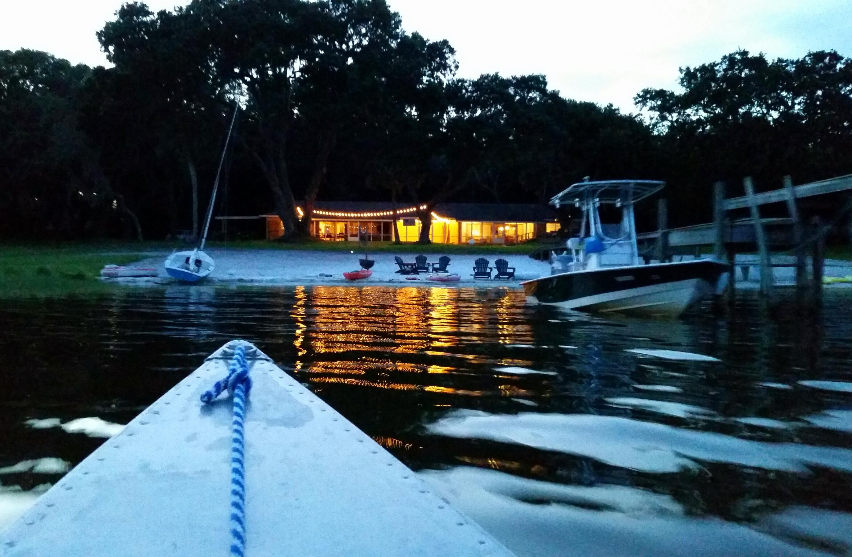The Lake Weir Getaway Vacation Rental On Lake Weir
