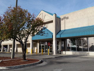 Just Listed! $2,200,000 Shopping Center