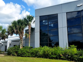 Just Listed!  265,988sf Distribution/Manufacturing Center