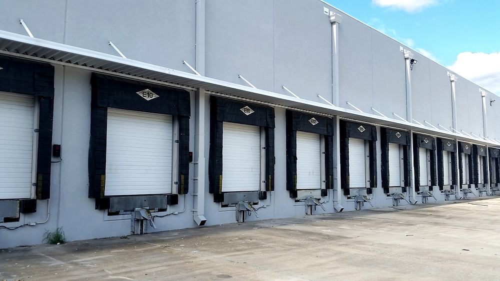 warehouses for sale in ocala, FL