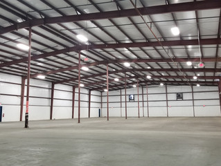 20,000sf Warehouse for Rent in Ocala