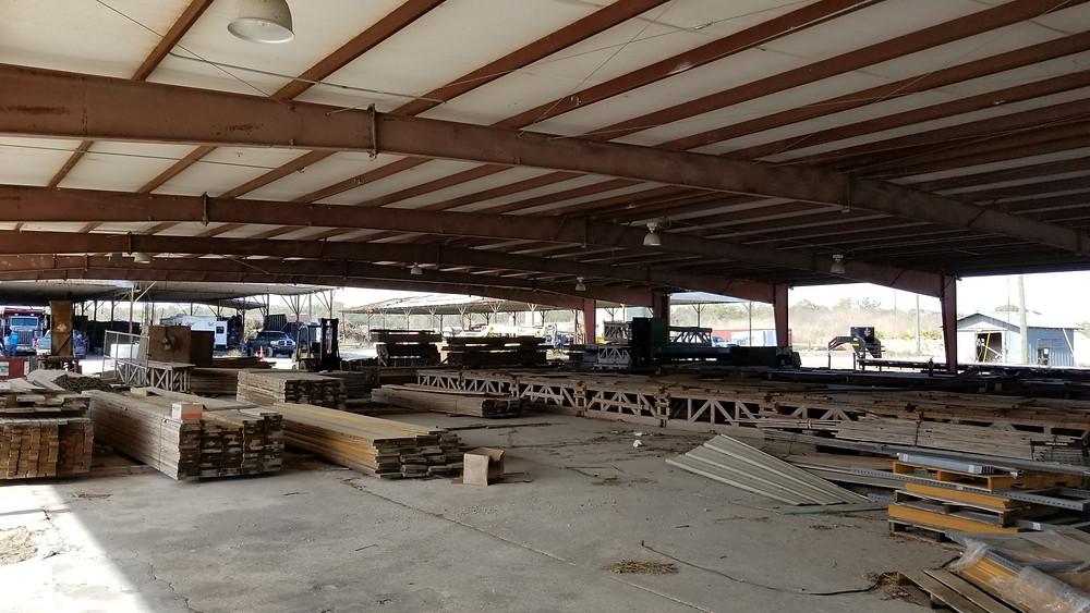 Heavy Industrial Land For Sale in Ocala, FL