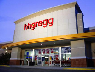 hhgregg Files For Bankruptcy-Ocala Store Dodges Bullet For Now