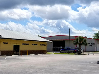Just Listed! $1,225,000                           Hwy 441 Commercial