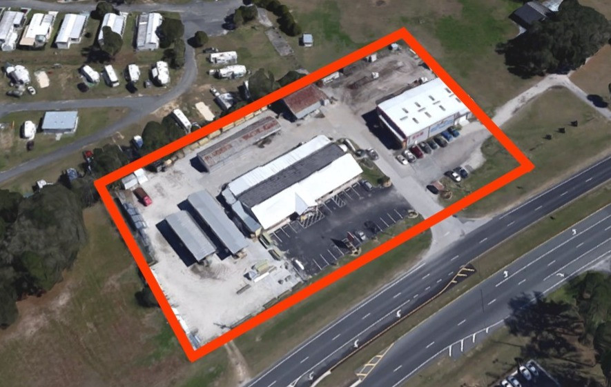 Commercial Buildings for Sale Between Villages and Ocala