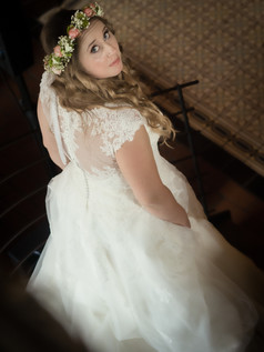 Braut Portrait II