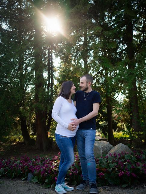 Schwangerschaft II