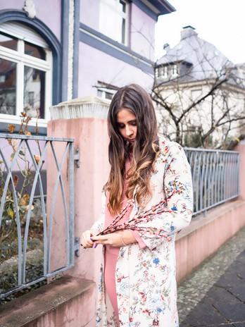Romi - Fashionbloggerin
