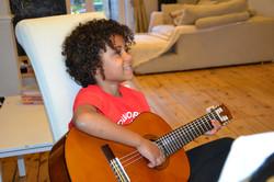 Kingston Music School Guitar Lessons