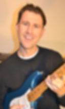 Stuart Fiddle Guitar Teacher