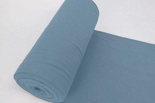 effen boordstof - Jeans blue