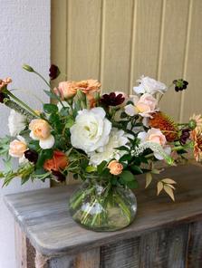 Marion Moss Floral Design