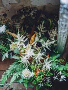 Vignette Florals