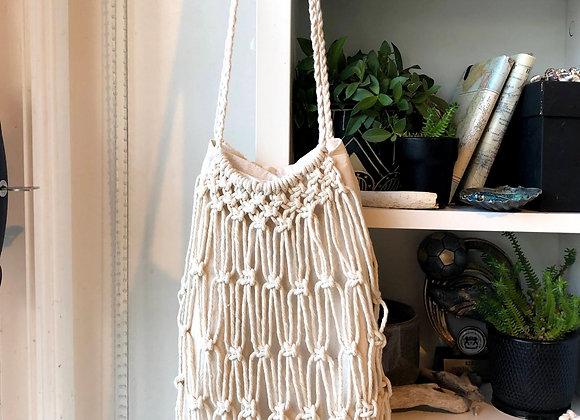 Market bag (with liner)
