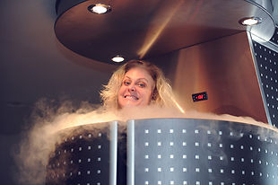 Cryotherapy by Chill Out Charleston