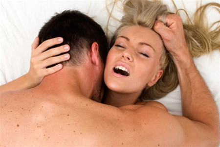 Как доставить оргазм женщине