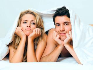 Ошибки в постели. Как избежать разочарования в сексе