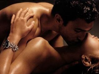 Как продлить удовольствие в сексе