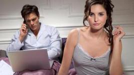 Почему мужчина отказывается от интимной близости: топ причин