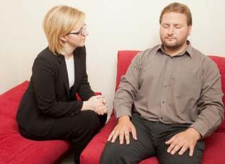 Помощь сексолога. Гипнотерапия (продолжение)