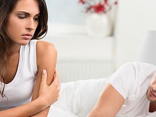 Сексуальные расстройства у женщин и мужчин