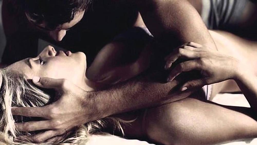 Прелюдия сексуальная