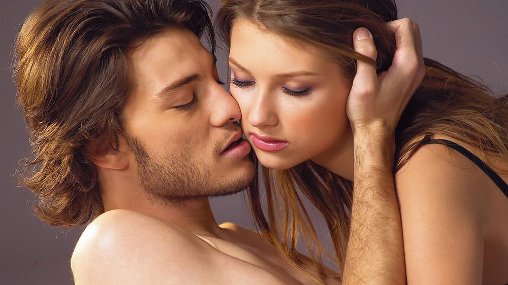 Женский оргазм. Как достичь