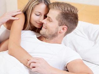 Как вернуть полноценную сексуальную жизнь