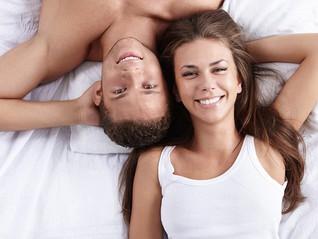 Регулярная половая жизнь